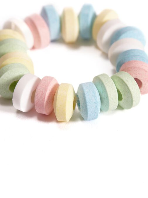 Candy Cock Rings image number 2.0