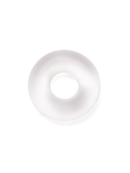 Clear Cock Ring image number 0.0