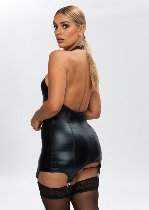 The Captivating Cami Suspender image number 5.0