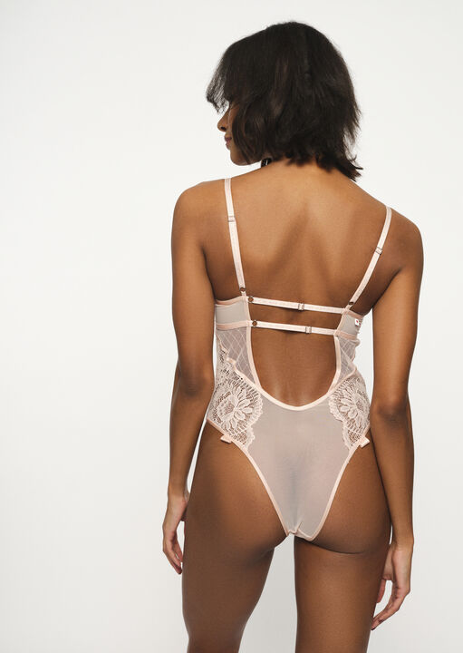 Knickerbox Planet - The Serenity Seduction Body image number 6.0