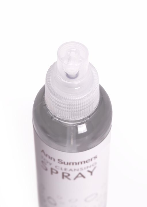 Toy Cleaner Spray 150ML image number 1.0