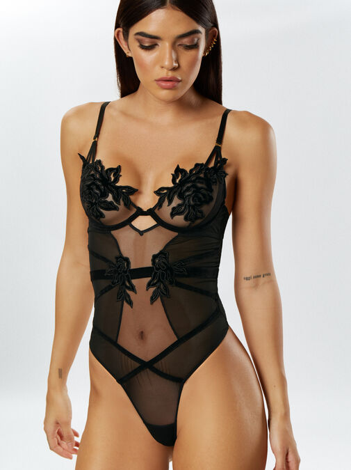 Sensual Siren Body image number 1.0