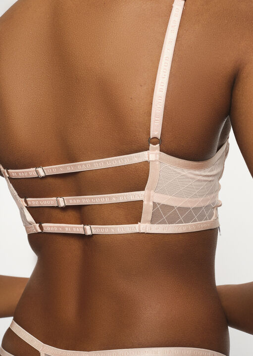 Knickerbox Planet - The Serenity Seduction Non Padded Bra image number 3.0