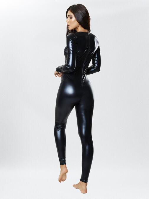 Diva Dominatrix Jumpsuit image number 1.0