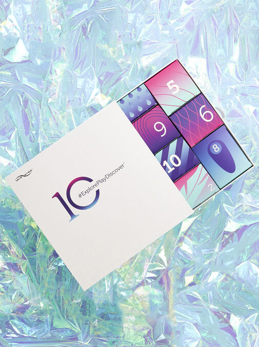 We-Vibe & Womanizer Discover Gift Box image number 1.0
