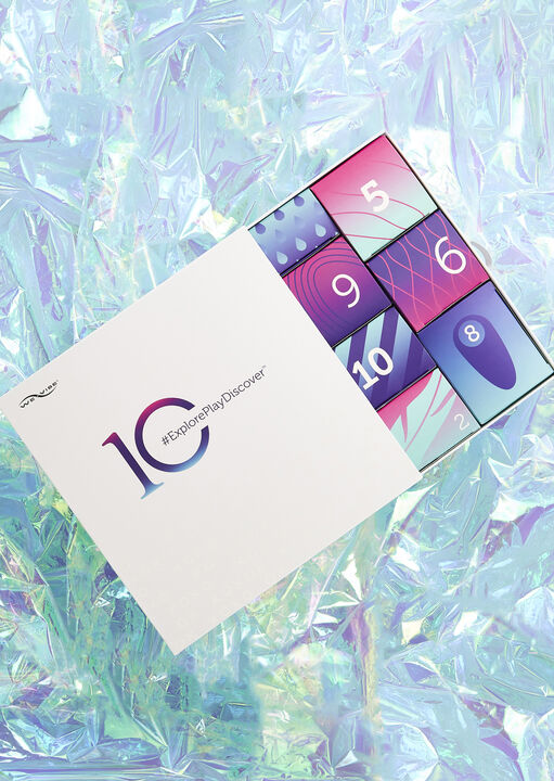 We-Vibe & Womanizer Discover Gift Box image number 4.0
