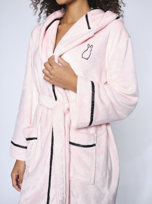 Bunny Robe image number 3.0
