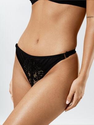 Fiercely Sexy Bikini Thong