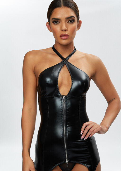 The Captivating Cami Suspender image number 6.0