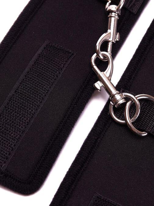 Neoprene Handcuffs image number 3.0