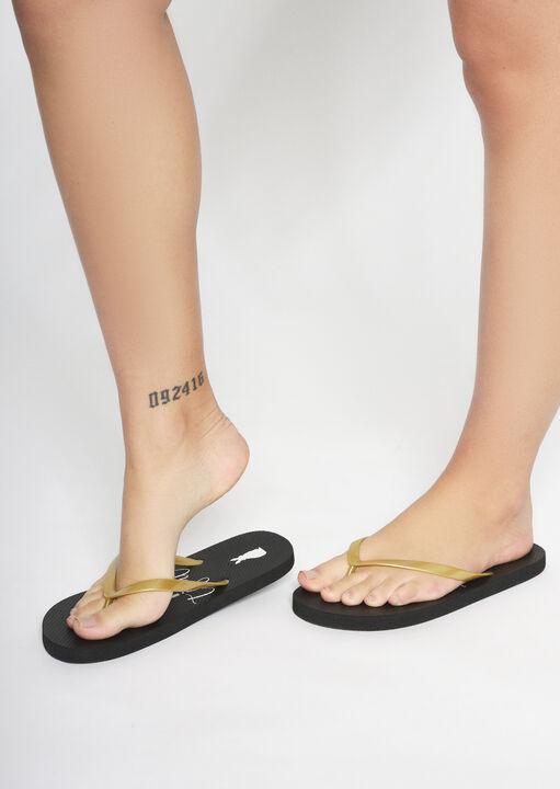 Be Youtiful Flip Flops image number 1.0