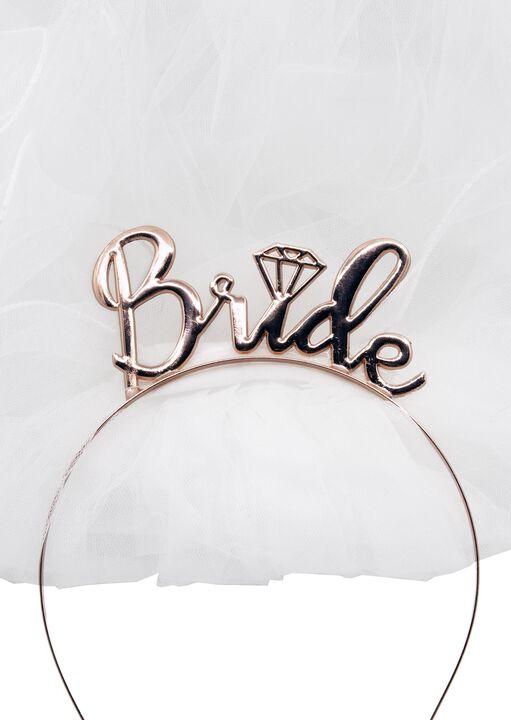 Hen Party Bridal Veil image number 2.0