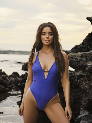 The Midnight Dip Swimsuit