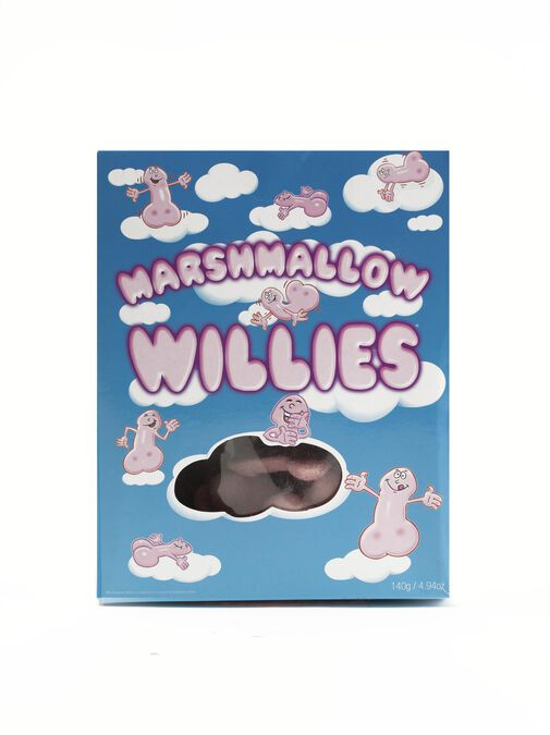 Marshmallow Willies image number 3.0