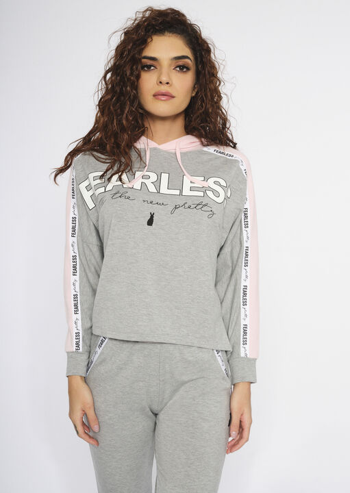 Fearless is Pretty Jumper image number 0.0