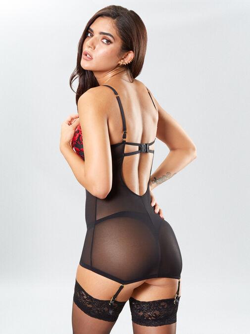 Cecile Cami Suspender image number 1.0