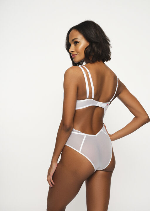 Knickerbox Planet - The Lace Dreamer Body image number 1.0