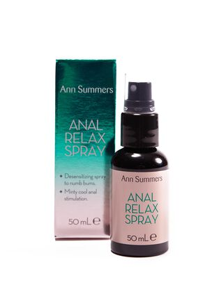 Anal Relax Spray 50ml