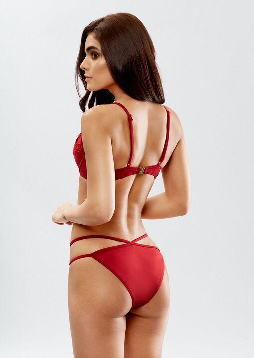 The Sexy Siren Bikini Bottom  image number 3.0