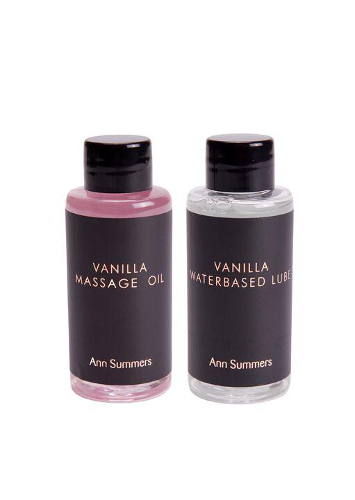 Oil Massage Gift Set image number 1.0