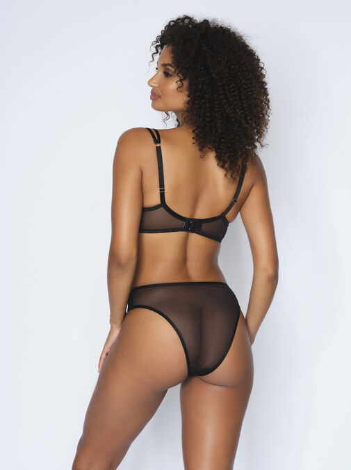 The Sweet Seduction High Waisted Brazilian image number 4.0