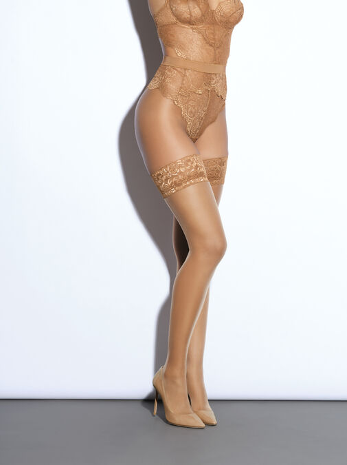 Birthday Suit Hold Ups  image number 1.0