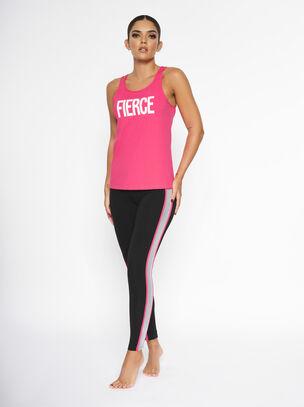 Fierce Cami & Legging Set