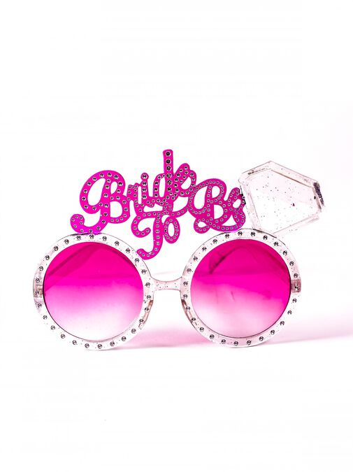 Bride To Be Sunglasses image number 0.0