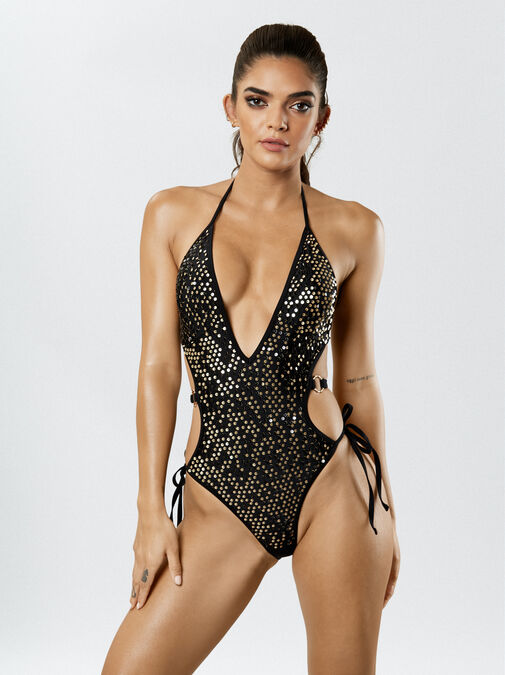 The Discoverer Monokini image number 2.0