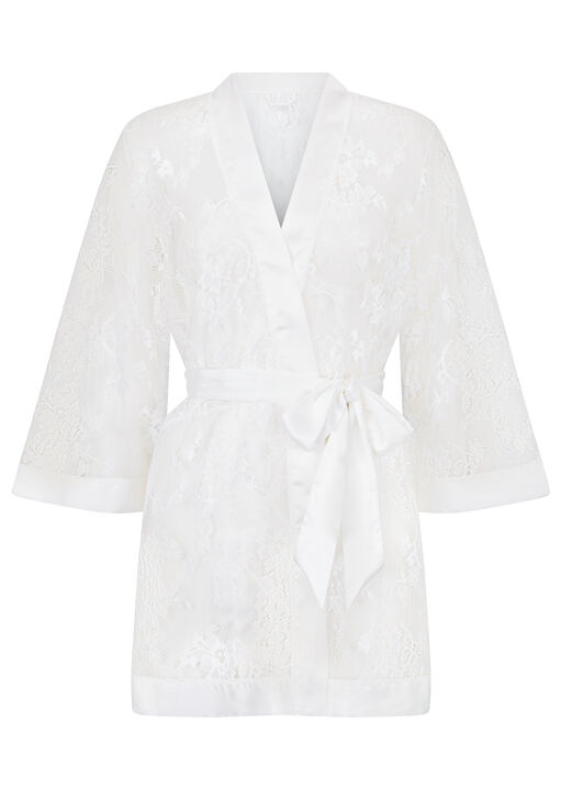 The Dark Hours Robe image number 2.0
