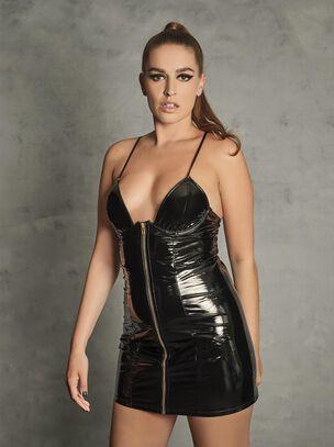 The Vamp Dress