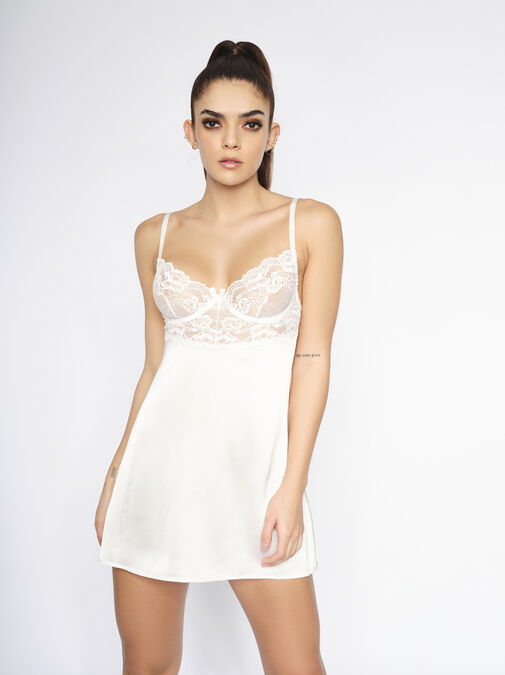 The Enticing Babydoll image number 0.0