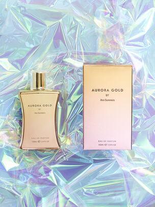 Aurora Gold Perfume 100ML