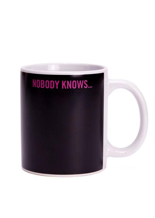 Nobody Knows I Love Anal Mug image number 1.0