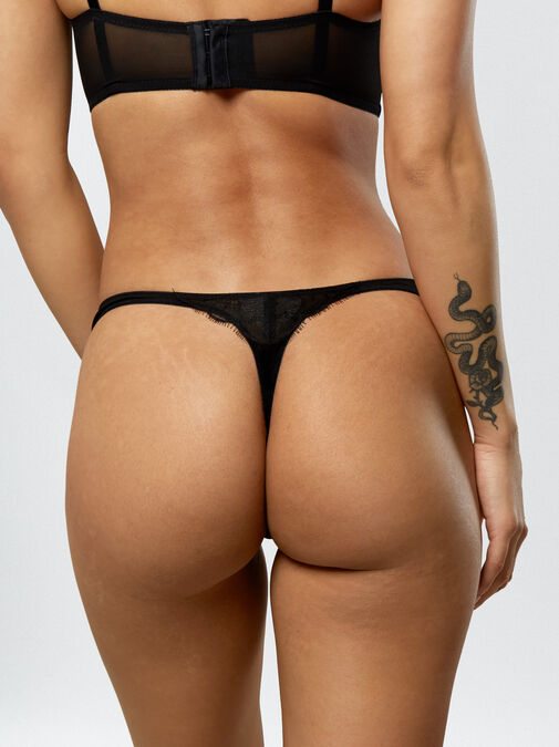 The Treasured Thong image number 1.0