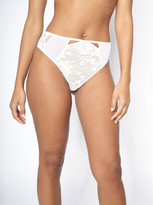 The Magnetic High Waisted Brief