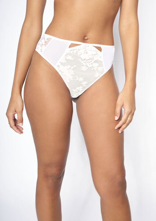 The Magnetic High Waisted Brief image number 0.0