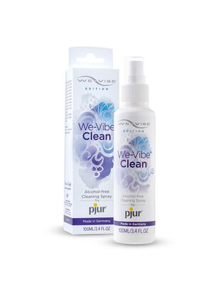 We-Vibe Toy Cleaning Spray 100ml