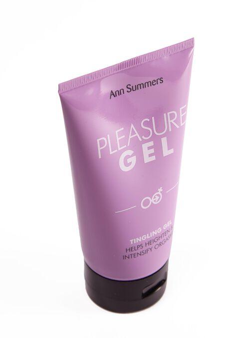 Pleasure Gel 150ml image number 2.0