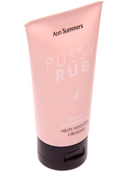 Pussy Rub 75ml image number 2.0