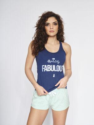 Fabulous Friends Cami Set