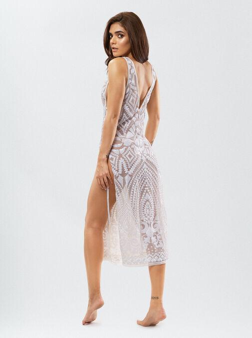 The Illuminator Dress  image number 1.0