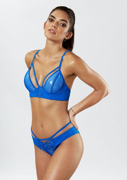 The Beach Girl Bikini Top image number 0.0