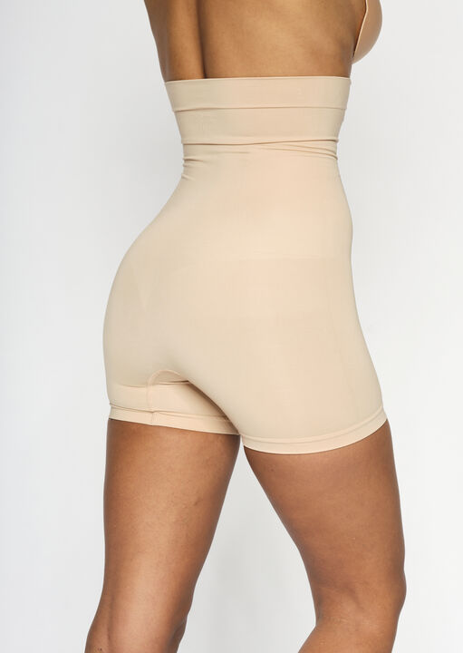 Ambra - Powerlite High Waisted Short image number 2.0