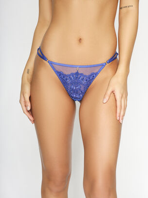Fiercely Sexy Bumless Brief