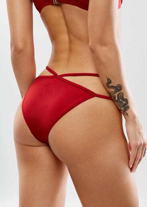 The Sexy Siren Bikini Bottom  image number 1.0