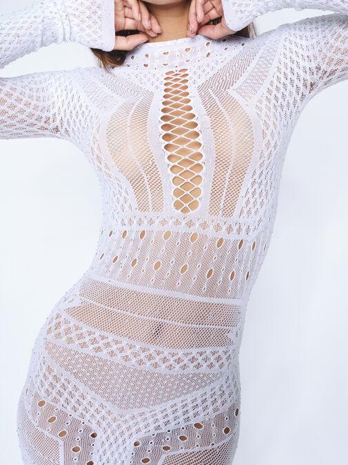 Jewelled Janelle Dress image number 2.0