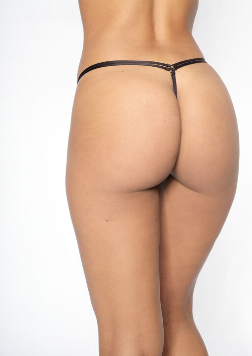 The Giveaway Thong  image number 1.0