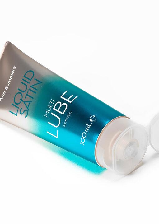 Liquid Satin Multi Lube - 100ml image number 1.0