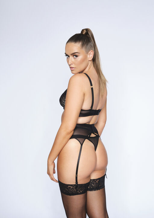 The Liberated Suspender Belt image number 3.0